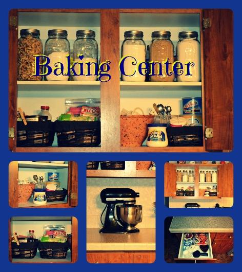 Baking Center