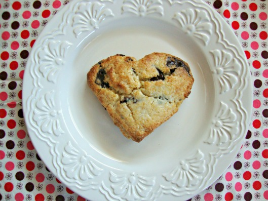 Sweetheart Scones @ Boomtown Sisters