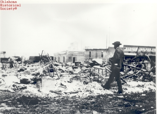 Image courtesy Oklahoma  Historical Society