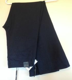 Giuliana Bootcut Jeans, $88